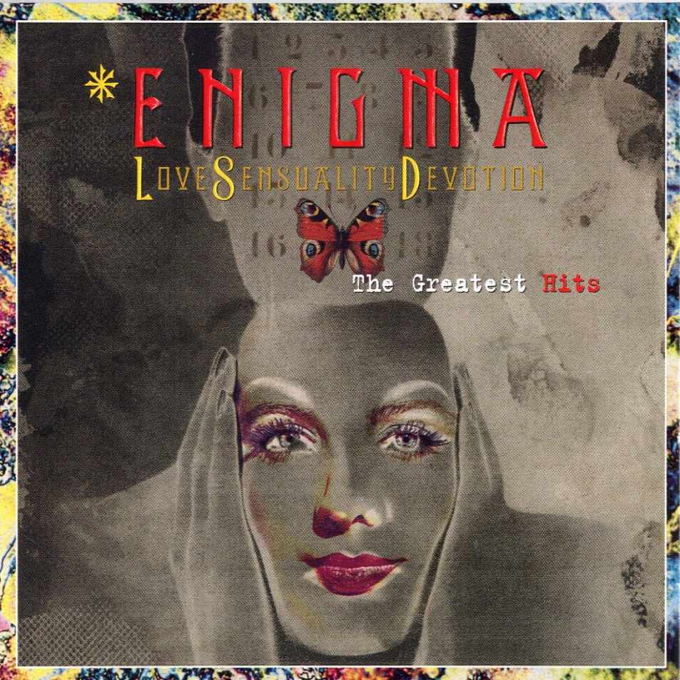 Enigma LSD Greatest